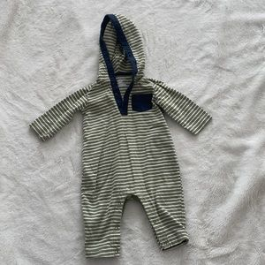 Onesie outfit